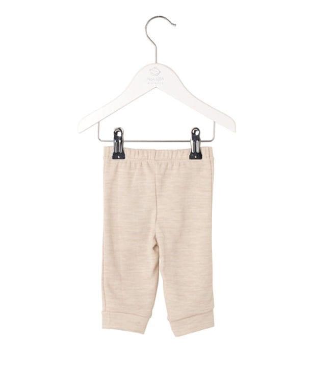a20447bd Noa Noa leggings - silver lining - Minirein - barneklær, leker og ...
