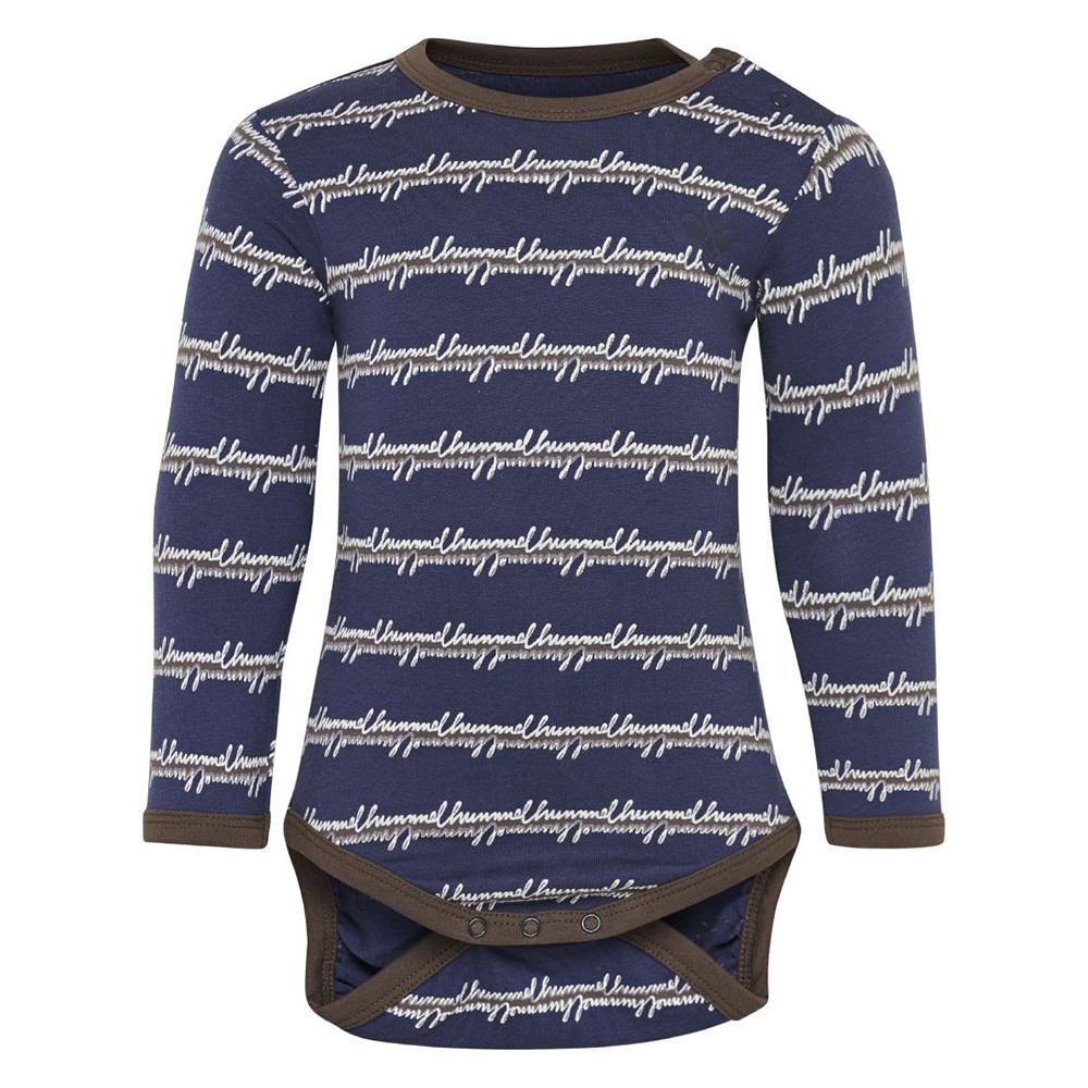 Hummel KEREM body Patriot Blue Minirein barneklær